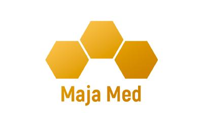 Maja med