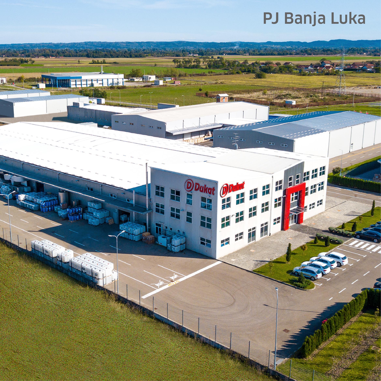 PJ Banja Luka